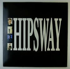 """12"""" LP - Hipsway - Hipsway - k6107 - washed & cleaned"""