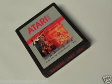 Atari 2600 Game Raiders of the Lost Ark Error Variant Misprint Video Game System