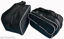 B10ST_B 1x Paar Koffer Innentaschen  Kofferinnentaschen R1200GS R 1200 GS, Neu