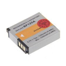 Power Akku Li-Ion 1320mAh für Samsung HMX-T10 HMX-Q10