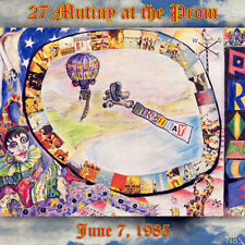 PRINCE - 27: Mutiny At The Prom / Birthday '85 CD Live Show