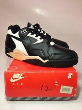 Vintage Nike Air Ultra Force Low 1990 Sz 12 OG Original