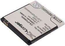 3.7V battery for ZTE Kis Flex U880 S2 U880S2 Li-ion NEW