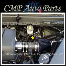 BLACK 2007-2011 BUICK Enclave CX CXL 3.6 3.6L V6 AIR INTAKE KIT SYSTEMS