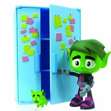 "Teen Titans Go 2.75"" Beast Boy with Refrigerator, Figure & accessory (92438) XTS"