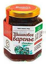 Russian Jam of Young Pine Cones | Piny Preserve Confiture Conserve Organic Food
