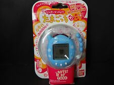 TAMAGOTCHI PLUS Jinsei Enjoy AOZORA Blue Sky BANDAI FREE SHIPPING JAPAN