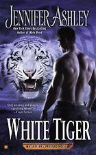 Shifters Unbound: White Tiger 8 by Jennifer Ashley (2016, Paperback)