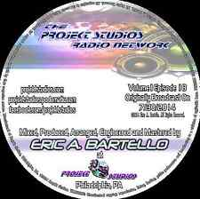Mixtape/Mix CD - PSRN Episode 18 - 80's-90's Dance/Electro/Freestyle