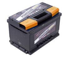 POWERAGE60  Autobatterie 60 Ah 12V ersetzt 55 56 61 70 74 75 Ah/  SUZUKI