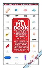 The Pill Book (13th Edition)