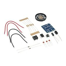 Perfect Doorbell Electronic DIY Kit for Home Security 6V PCB 3.9 x 3.5 cm GA