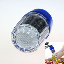 New Healthy Home Water Purified Faucet Tap Bamboo Charcoal Purifier Filter Head