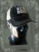 Official TNA Impact Wrestling Beer Money 2016 Trucker Hat / Baseball Cap