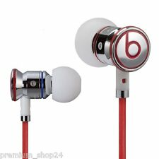 MONSTER Beats by Dr. Dre iBeats MUSICA CUFFIE SPORT PER HTC ONE m8 M 8 MINI BIANCO