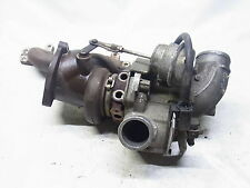 TURBOLADER FORD FOCUS KUGA MONDEO S-MAX VOLVO C70 S40 V50 2,5 T5 Bj 04- 30757112