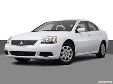 Mitsubishi : Galant FE Sedan 4-Door