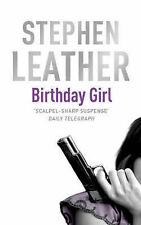 Stephen Leather The Birthday Girl Very Good Book