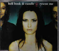 Bell book&Candle-Resque me cd maxi single