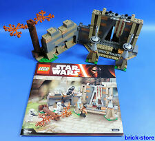 LEGO® STAR WARS 75139 / BATTLE ON TAKODANA / OHNE FIGUREN