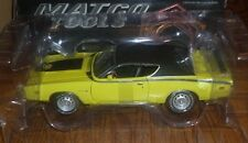 1971 Matco Tools Dodge Super Bee 1:18 Scale Die-Cast Authentics Muscle Series 10