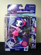 My Little Pony EQUESTRIA GIRLS Mini ROCKIN RARITY poseable figure doll NEW! Luna