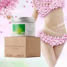 160g Body Fat Burning Body Slimming Cream Anti Cellulite Weight Lose Product Hot