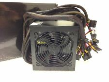 Quiet 850 Watt for Intel AMD PC ATX Power Supply SLI PCI-E SATA 12CM Fan 850W