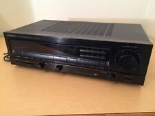 Vintage Kenwood AM-FM Stereo Receiver KR-A4020 Phono Input