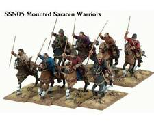 Gripping Beast - SAGA - Mounted saracen warriors - 28mm