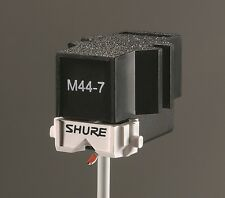 SHURE M44-7 phono cartridge from japan