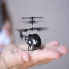 Super Mini QS QS5013 2.5CH Remote Control RC Helicopter flying UFO Gyro Toy