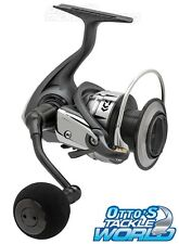 Daiwa Saltist X 4000H Spin Reel BRAND NEW at Otto's Tackle World