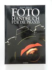 Michael Freeman Foto Handbuch für die Praxis