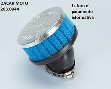 203.0044 FILTRO ARIA POLINI F.MORINI FANTIC MOTOR GARELLI GAS GAS GILERA
