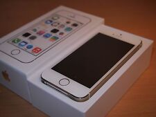 New in Box Apple iPhone 5s 16 Gold Verizon Network