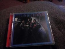 Dawn of the dickies cd punk captain oi
