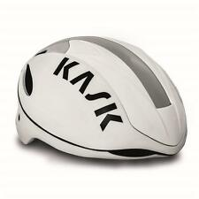 KASK Bicycle Helmet U Infinity CHE00030.203 Color White Size L