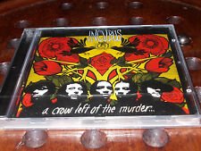 Incubus - A Crow Left Of The Murder  Cd ..... New