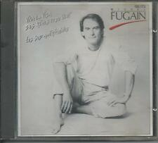 MICHEL FUGAIN - michel Fugain CD Album 10TR HOLLAND PRINT 1988 RARE!!