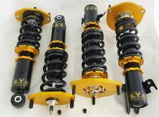 SYC COILOVER adj. SUSPENSION KIT FIT HOLDEN COMMODORE 6CYL V6 8CYL V8 - VE