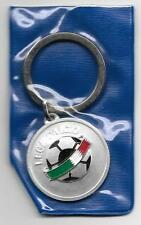 LEGA CALCIO ITALIA FIRST FOOTBALL DIVISION OF ITALY OFFICIAL KEYCHAIN