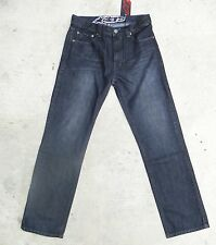 Alpinestars Racing Vagabond Color 7075 Resin Wash Jeans Mens Size Bottom 32