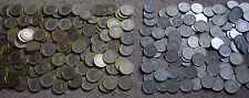 Bahrain: 22.85 Dinars in coins. 134 x 100 Fils, 137 x 50 Fils, 104 x 25 Fils BHD