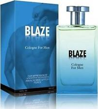 BLAZE Mens Cologne Impression of FIERCE by Abercrombie & Fitch
