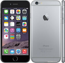 Iphone 6 64Gb Used Mobile Grey Colour