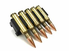 308 Winchester Picatinny Mount Ammo Holder (MCEDA0003)