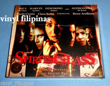 PHILIPPINES:RICA PERALEJO -  Spirit Of The Glass VCD,SEALED,MOVIE,Tagalog,Horror