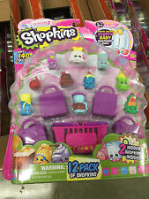 Shopkins Season 2 12 Pack Fluffy Baby (what u see is what u get) #3