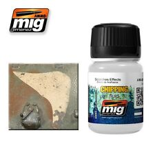 Ammo of Mig Jimenez SCRATCHES EFFECTS 35ml #2010
